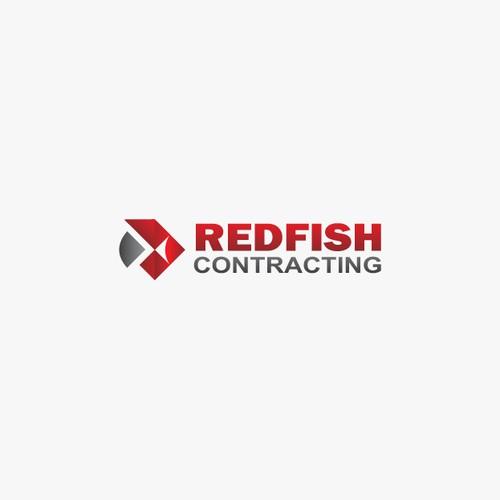 RedFish Contracting needs a memorable logo!!