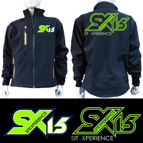 my jacket design
