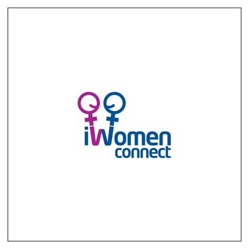iWomen Connect needs a new logo
