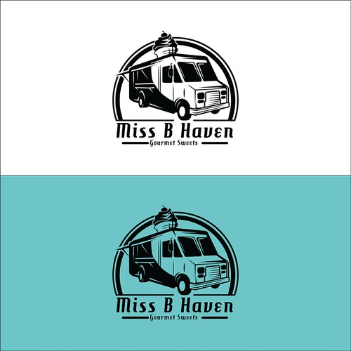 Logo Contest Entry Miss B Haven