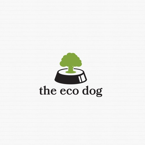 The eco dog
