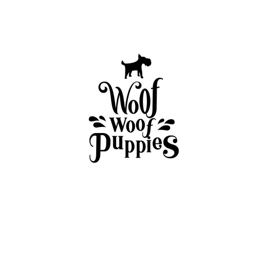 Logo For Dog Grooming