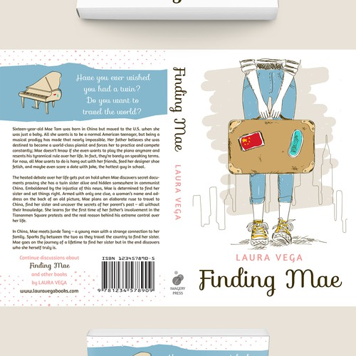 Finding Mae