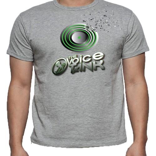 Concept for Tshirt design
