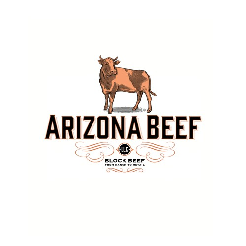 Arizona Beef Logo