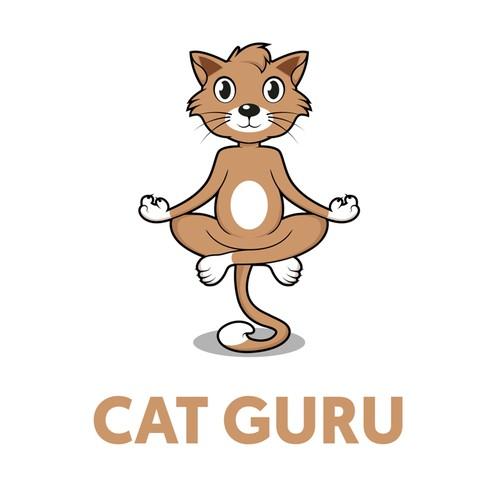 Cat Guru