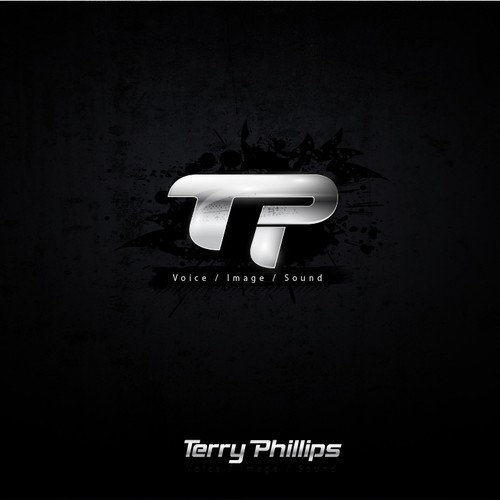 Terry Phillips needs a new logo