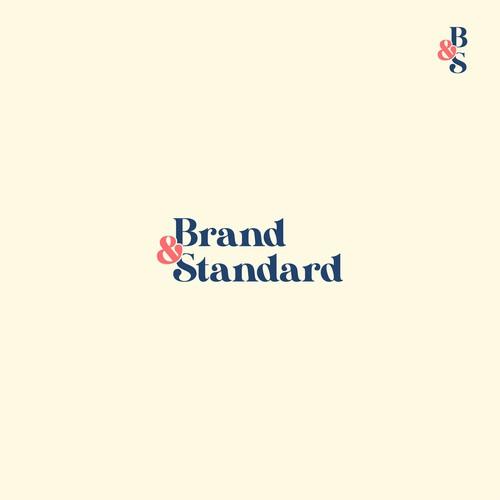 Aesthetic Brand & Standard Logo