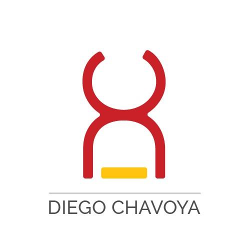 Logo Concept for an artist