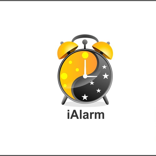 Awesome icon needed for alarm clock application
