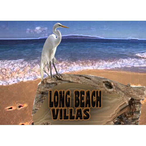 Long Beach Villas is a cool place to live