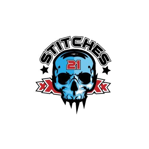 21 Stitches