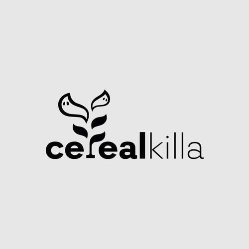 Cereal killer!