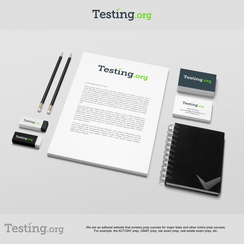 testing review