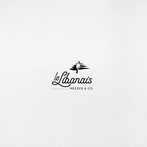 LOGO LE LIBANAIS