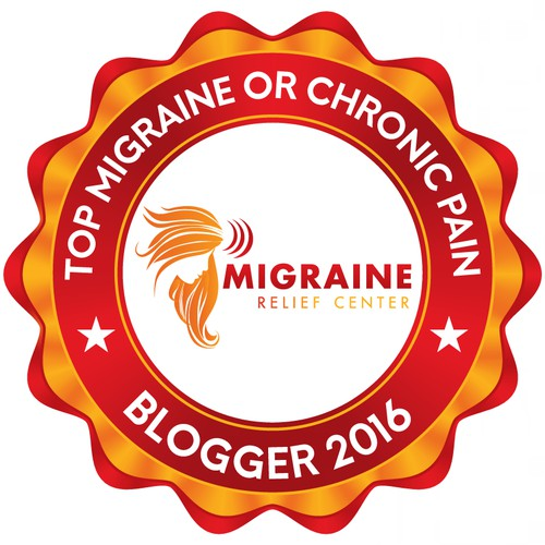 Blog Award Button