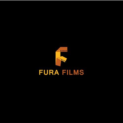Logo concept for Fura Films