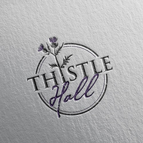 Logo for Thistle Hall