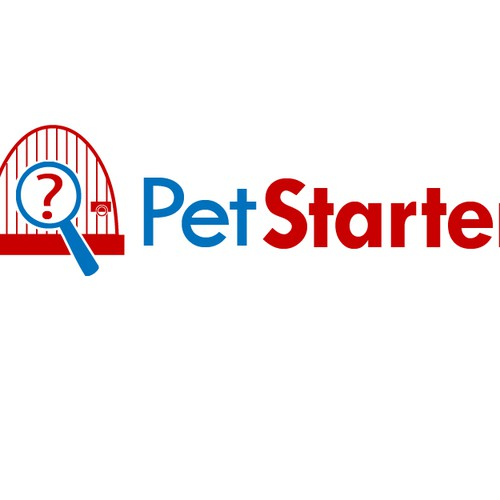 New Logo For PetStarter! Guaranteed & Blind Contest!