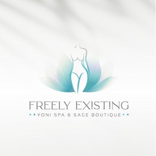 Freely Existing Logo