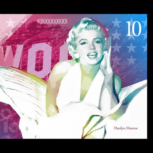 $10 bill design contest