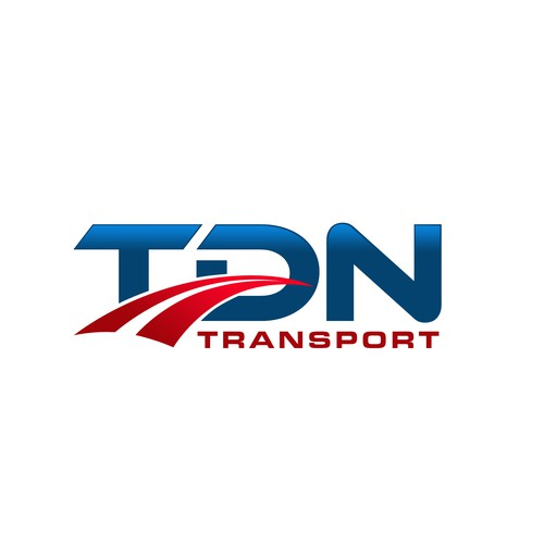 Help TDN Transport, Inc. with a new logo