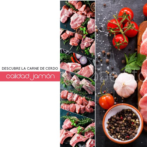 CALIDAD JAMÓN (Brochure)