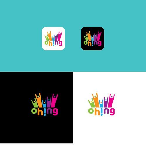 OHING Teenage based SNS Web Service