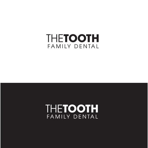 Thetooth logo