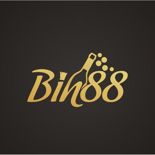 Bin88 Wine Logo