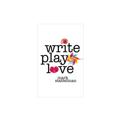 Writer Book Cover