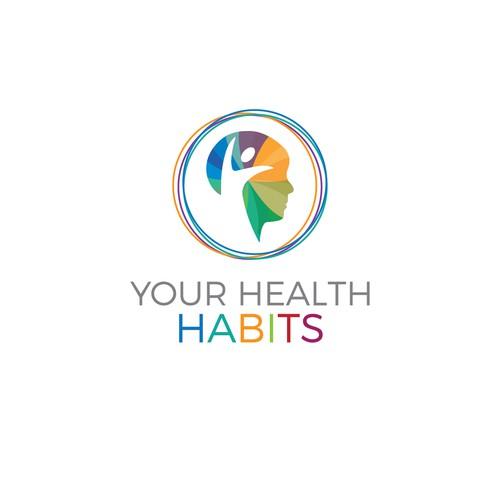 Your Health Habits Logo Design