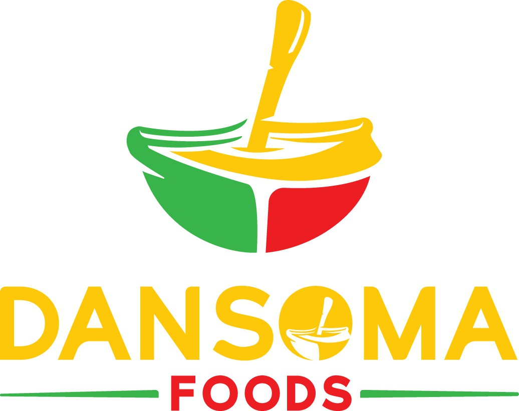 African Food Company Logo