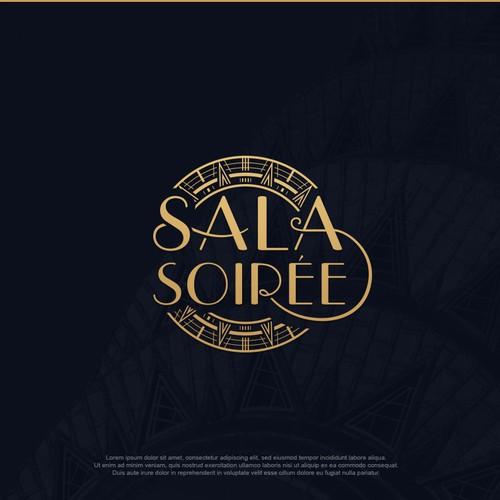 Sala Soirée Logo