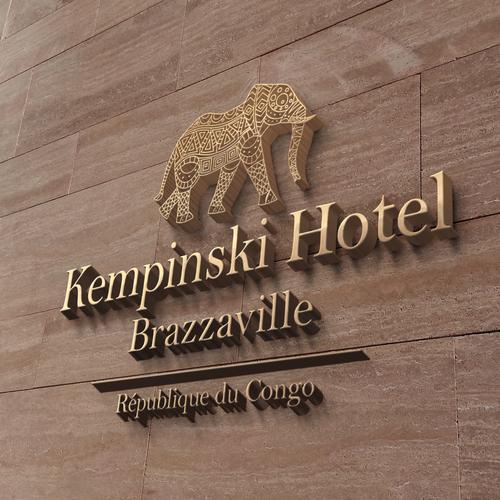 Logo Concept fo HOTEL KEMPINSKI!