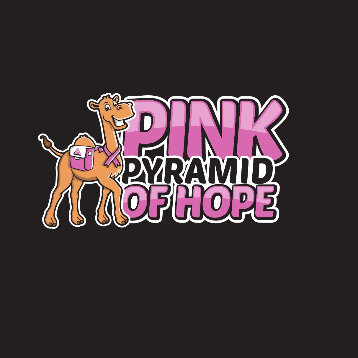 T-Shirt design for Breast Cancer Awareness