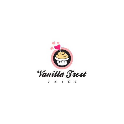 Logo for Vanilla Frost