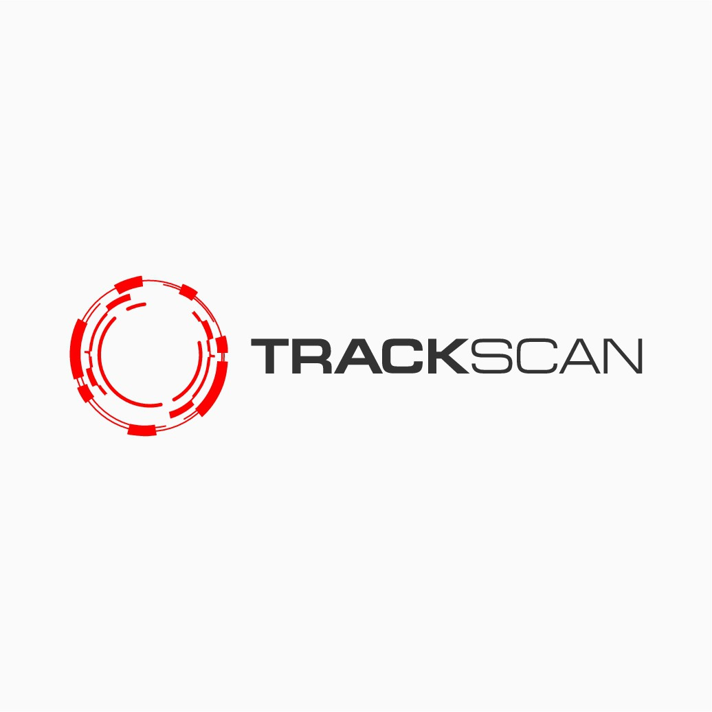 TrackScan needs a powerful new logo for a breakthrough technology