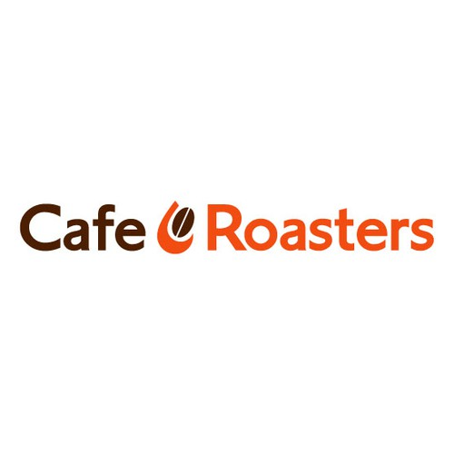 Do You Love Coffee? Design a Logo for Cafe Roasters