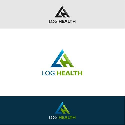 Logo design for Medical & Pharmaceutical Company