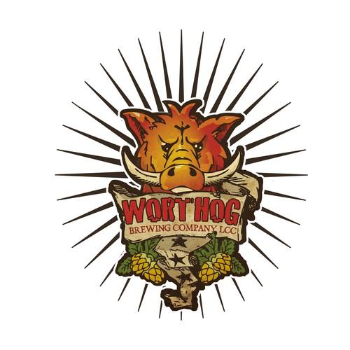 Unusual Beer Logo