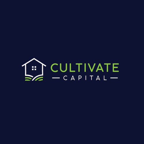 Cultivate capital Logo