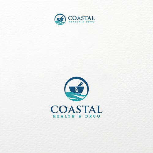 Logo for Coastal health