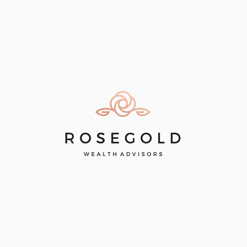 Logo for wealth advisors