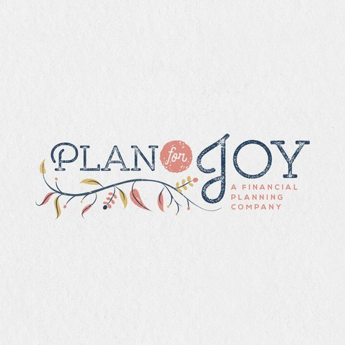 Logo for Plan for Joy