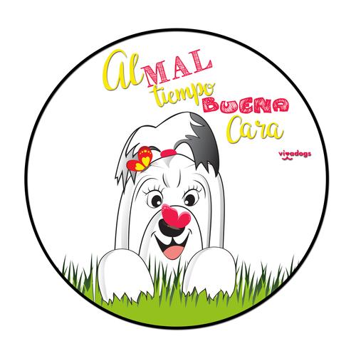 Campanha empresa de animais domésticos