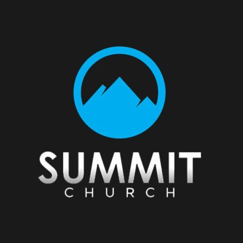 Facebook header design for a church