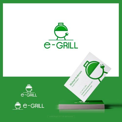 e-grill
