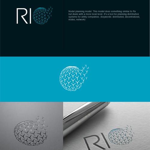 Rio Logo Design