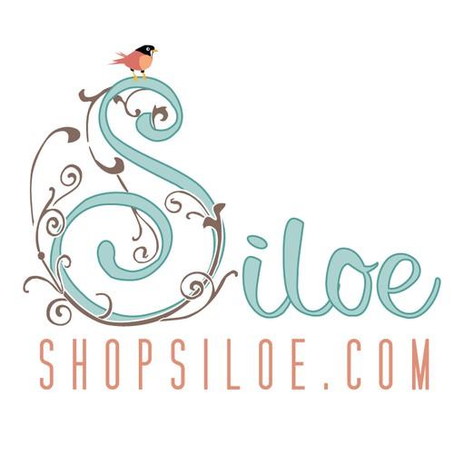Modern Vintage Boutique Logo